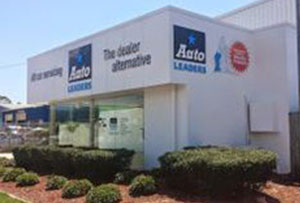 Auto Leaders Caloundra