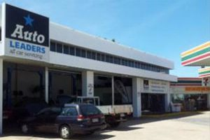 Auto Leaders Maroochydore