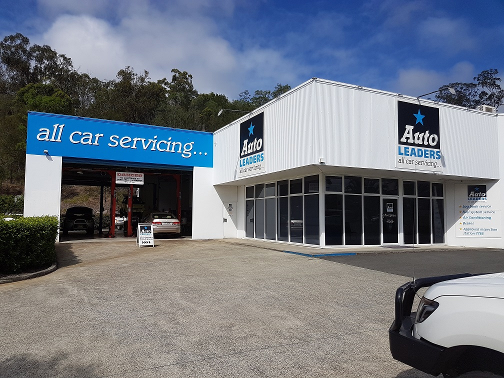 Auto Leaders Nerang