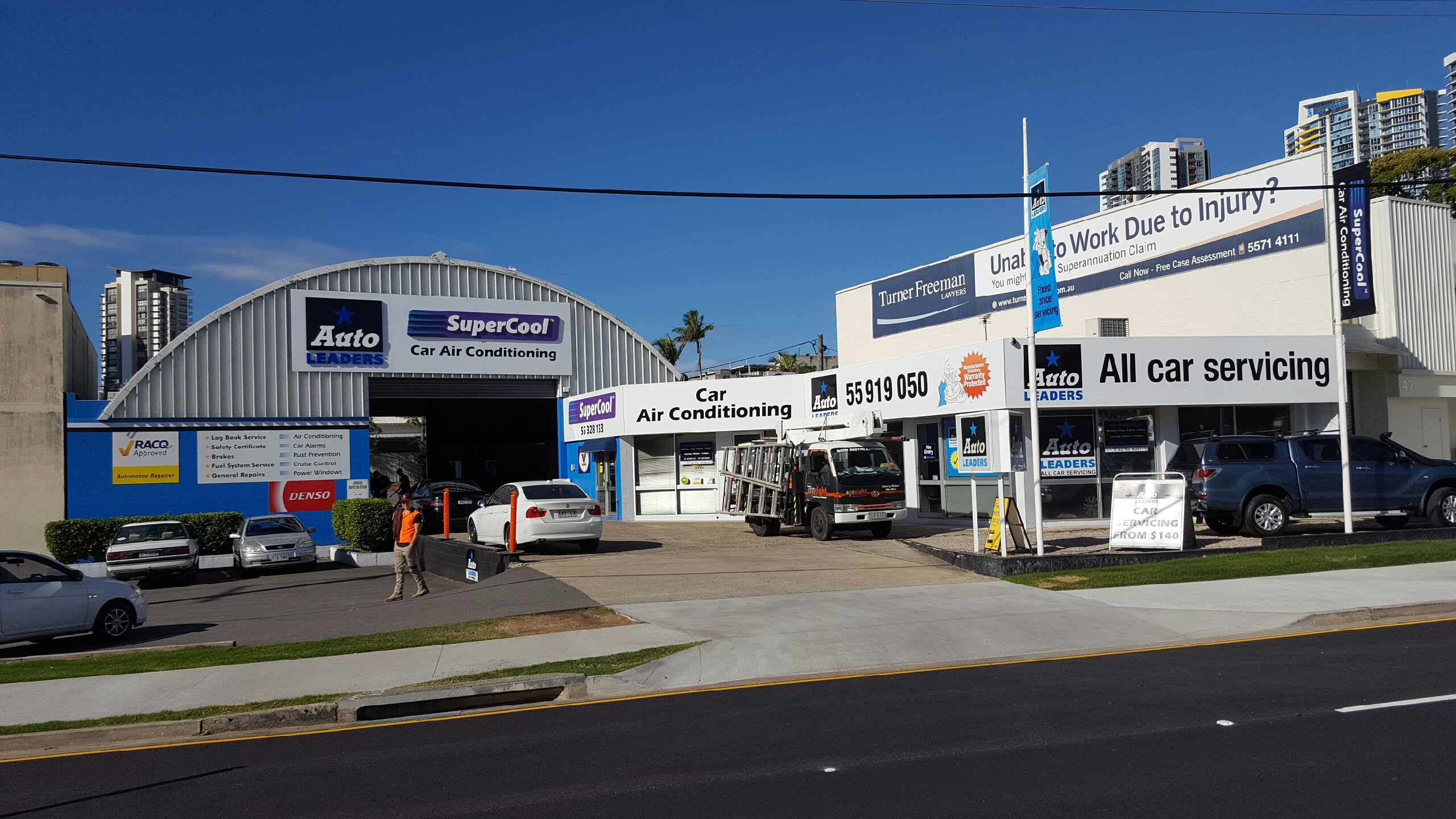 Auto Leaders Southport