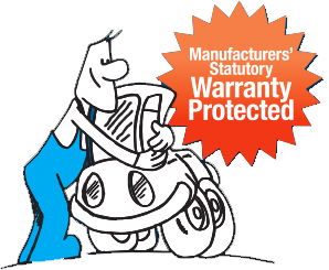 Warranty Protected