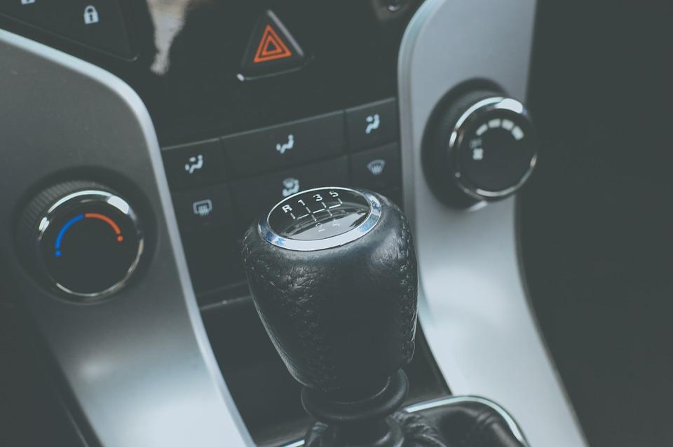 auto vs manual