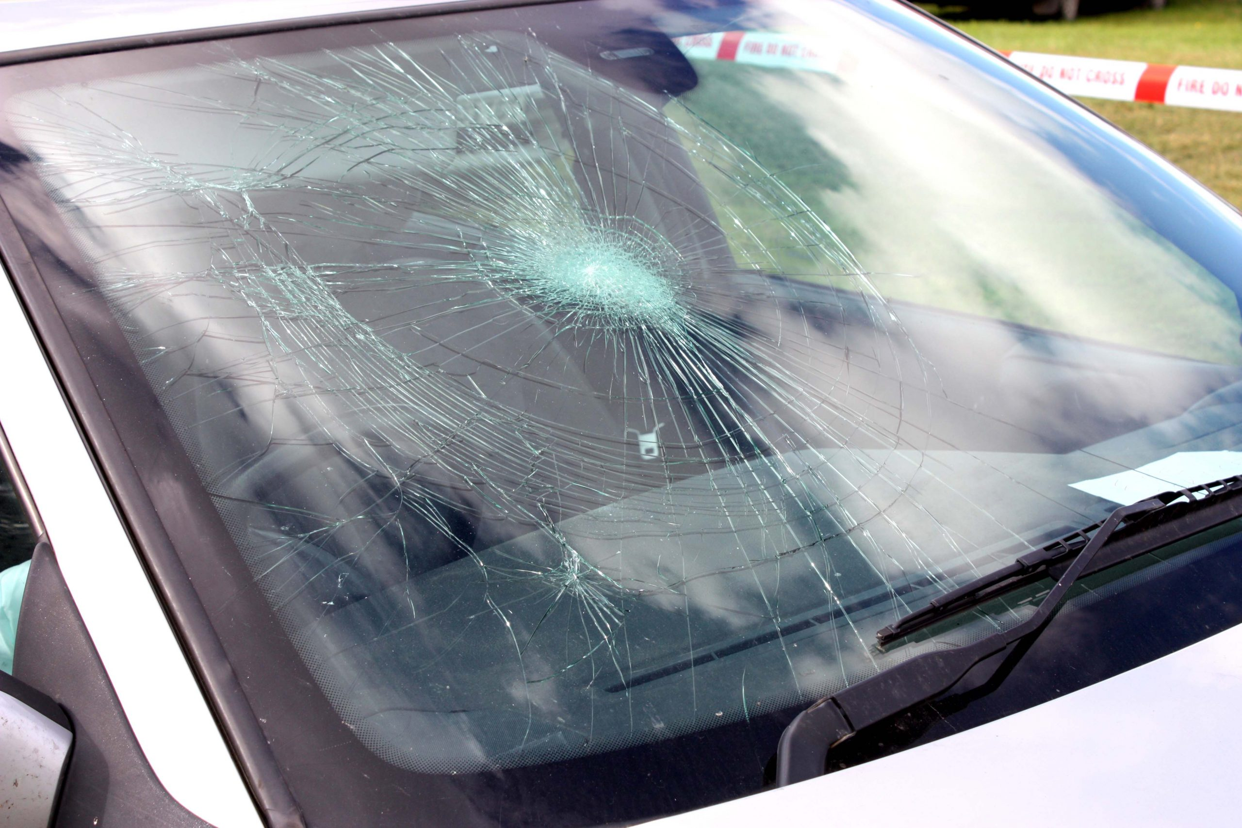 Protect your windscreen