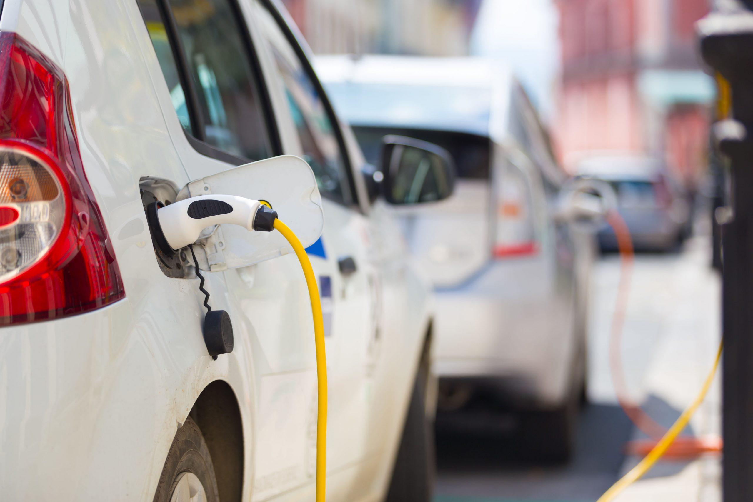 Benefits of hybrid cars